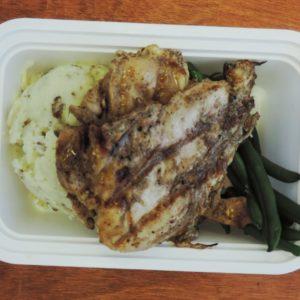 Grilled Chicken - Plain Jane