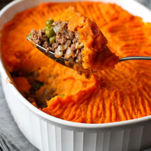 Paleo Sheperd's Pie - Whole 30